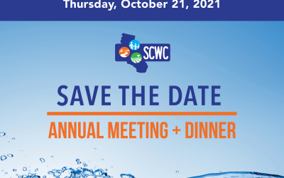 Join us for our Annual Meeting and Dinner