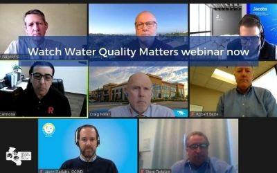 Watch Water Quality Webinar Video On Demand
