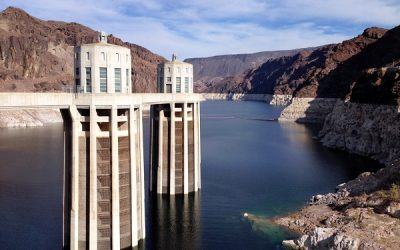 Blog: MWD Board Protects SoCal's Supply From the Colorado River