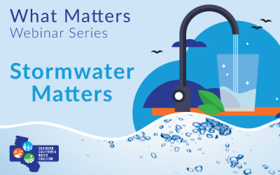 Register for SCWC's Stormwater Matters Webinar