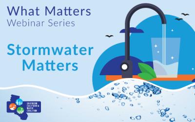 Register for SCWC's Stormwater Matters Webinar