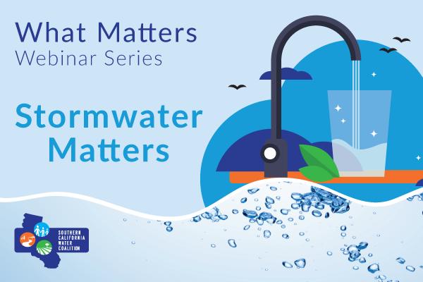 Stormwater Matters Webinar Heading