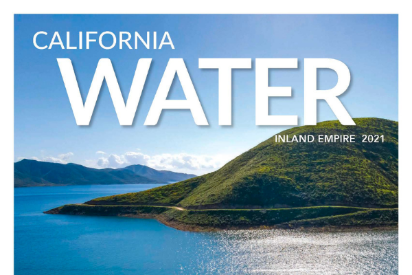New Magazine Highlights Inland Empire Water Leadership