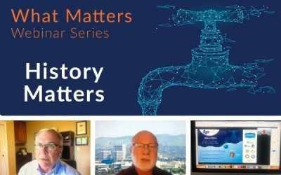 Watch History Matters Webinar Video On Demand